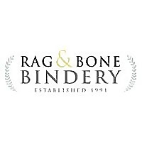 The Rag & Bone Bindery Blog - Playing With Books