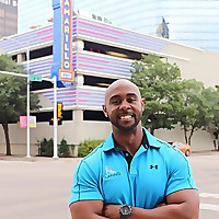 Ralph RobertsPersonal Trainer Blog