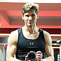 Marc Dressen Personal Training | Youtube