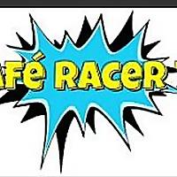 CAFÉ RACER 76