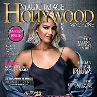 Magic Image Hollywood Magazine   Make it happen!