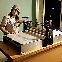 UNT Printmaking Blog