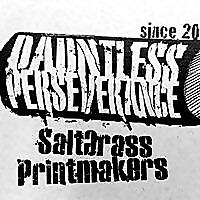 Saltgrass Printmakers
