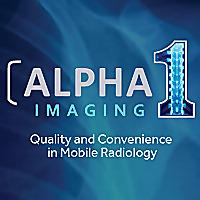 Alpha One Imaging | Mobile Medical Imaging