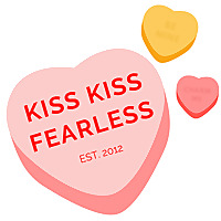 Kiss Kiss Fearless | Beauty | Fashion | Lifestyle