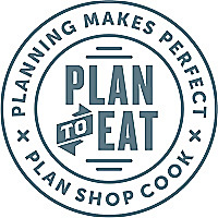 Plan to Eat | Meal Planner and Grocery Shopping List Maker