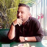 The Big Bhookad™   Aaj khaane mein kya hai?