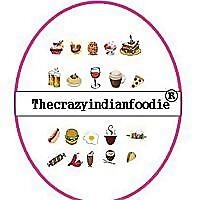 The Crazy Indian Foodie | Mumbai Food Blogger