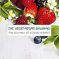 The Vegetarian Bhukkad | The journey of a food addict