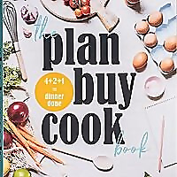 PlanBuyCook | Meal planning made simple
