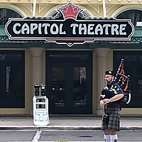 Joyful Noise Bagpiping