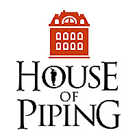 House of Piping Blog
