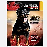 Total Rottweiler Magazine