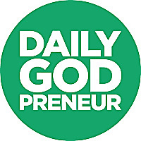 Daily Godpreneur | Christian Blog for Businessmen