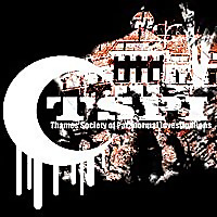 Thames Society of Paranormal Investigations | The Haunted Blog