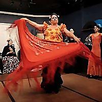 Fleur de Flamenco | My blossoming flamenco journey in the Derby City