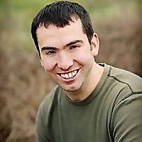 Zechariah Newman | Christian, Family Man, Entrepreneur