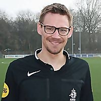 Dutch Referee Blog