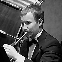 Colin Dorman   Horn Player, Tech Enthusiast