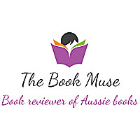 The Book Muse | Books, reading and writing