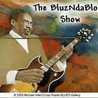 The Bluz N da Blood Blues Radio Show