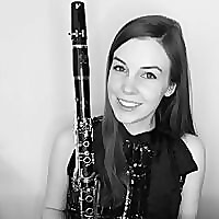 Jenny Maclay | Clarinet Blog
