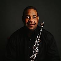 Shawn Earle ~ Clarinetist