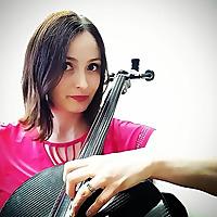 Miranda Wilson | Cellist and Writer