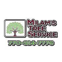 Milam's Tree Service