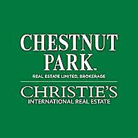 Chestnut Park Blog