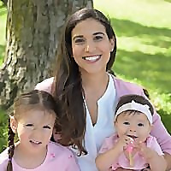 Toronto New Mom Blog   Maternity Leave in Toronto