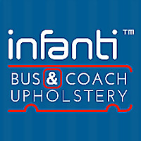 Infanti Bus & Coach Upholstery Blog