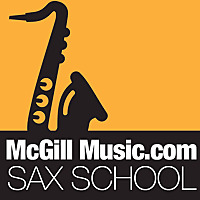 McGill Music Sax School