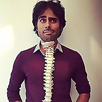 Health Through Posture
