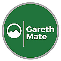 Gareth Mate   Thoughts and Stories from the Great Outdoors.