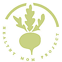 Healthy Mom Project Blog