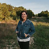 Jen McDonald: Hope & Humor for Military Spouses