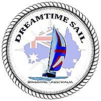 Dreamtime Sail