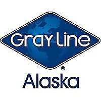 Gray Line Alaska
