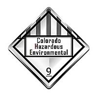 Colorado Hazardous Environmental Blog