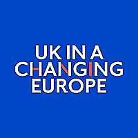 UK in a changing Europe