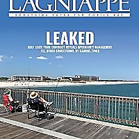 Lagniappe Mobile | Something Extra For Mobile