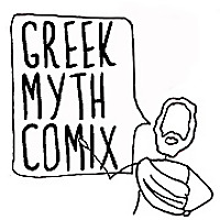 Greek Myth Comix