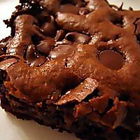 Craving Brownies
