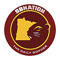 The Daily Gopher | A Minnesota Golden Gophers Community