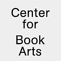 Center for Book Arts Blog