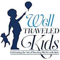 Well Traveled Kids