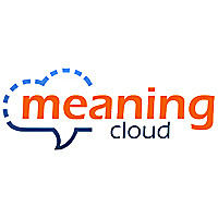 MeaningCloud | Text Analytics