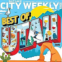 Salt Lake City Weekly | News, Politics, Restaurants, Music, Entertainment