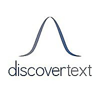 DiscoverText | Machine-learning on text and Twitter data